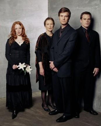 Família Fisher