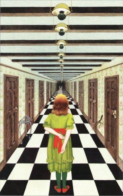 alice014 Anthony Browne